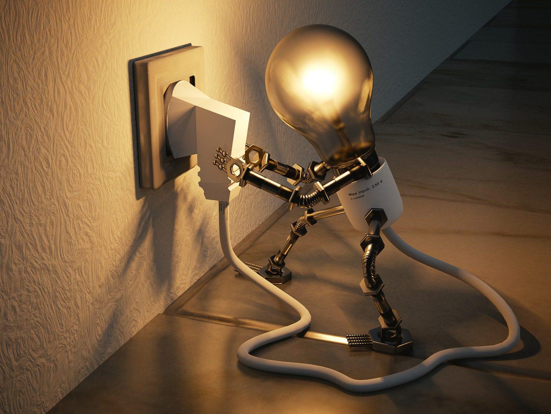 Goedkope energieleverancier, vergelijken kan je veel geld besparen