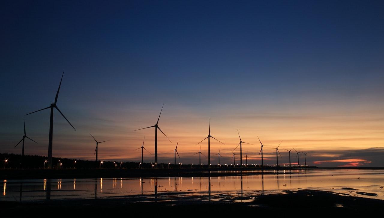Groene energie: één van de beste paden naar duurzaamheid