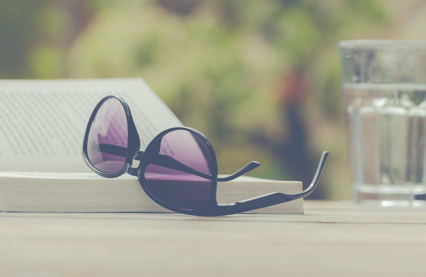 Een dames zonnebril koop je niet zomaar even