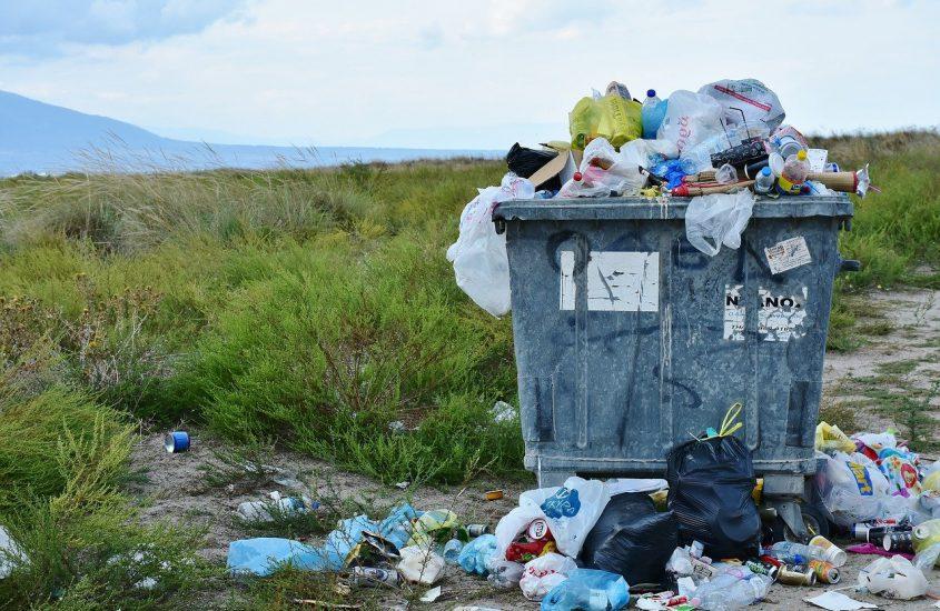 3 Tips voor minder plastic afval