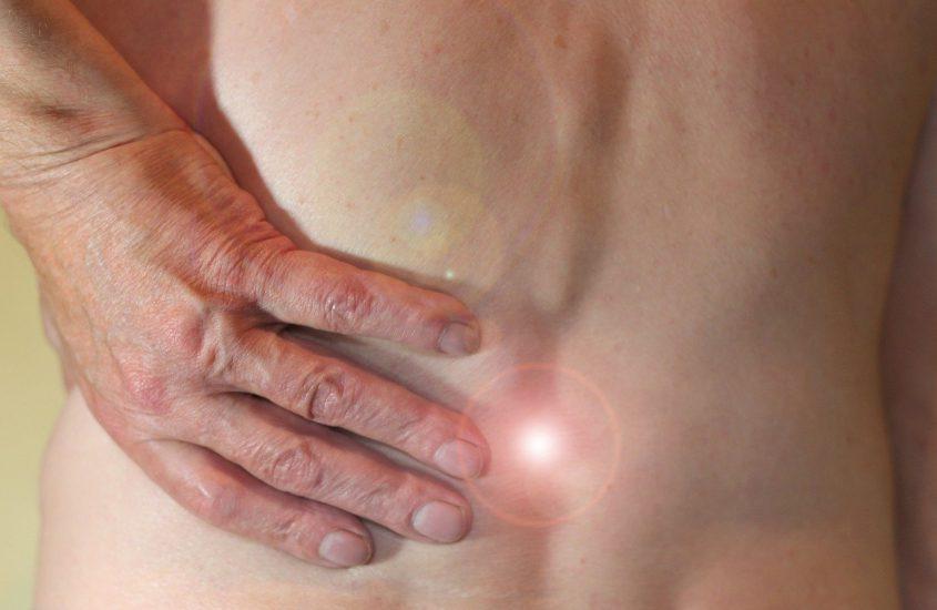 Met pijnklachten naar de chiropractor & fysio in Hilversum