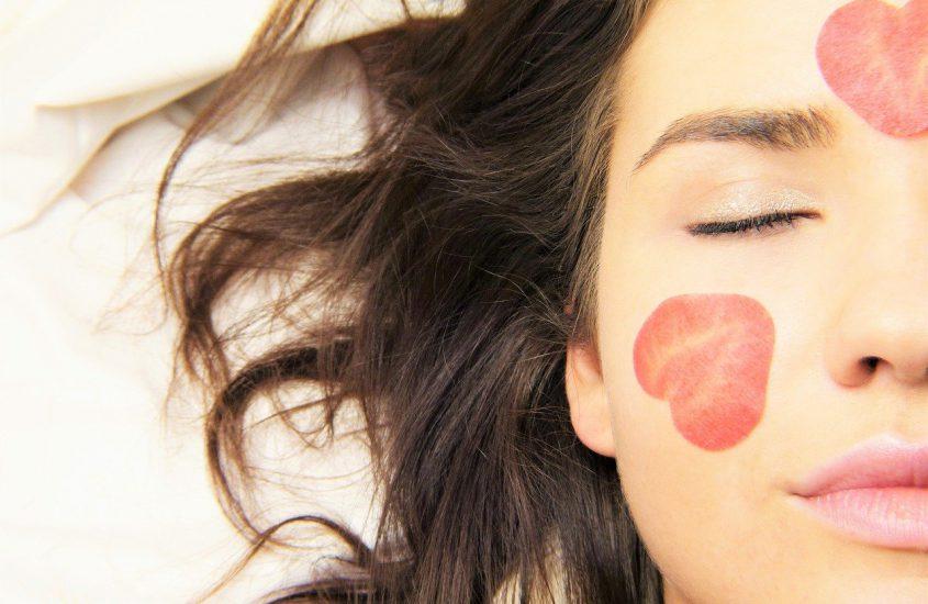 Make-up combineren