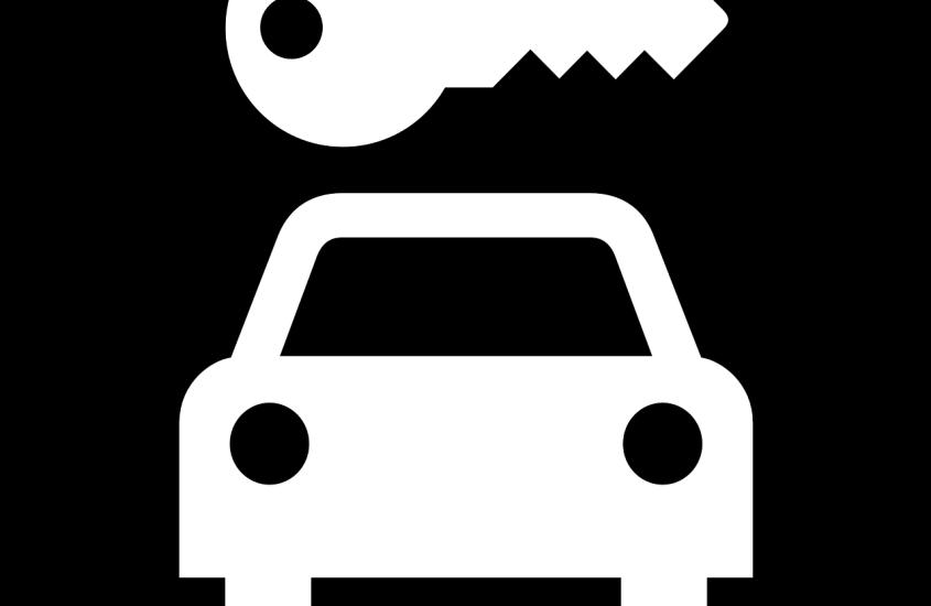 Zo maak je gebruik van een deelauto