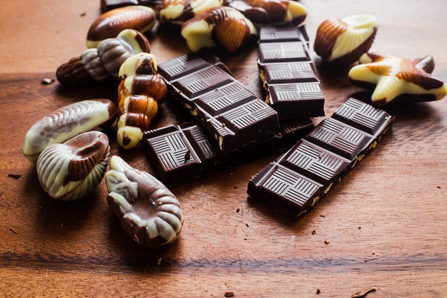 relatiegeschenk chocola