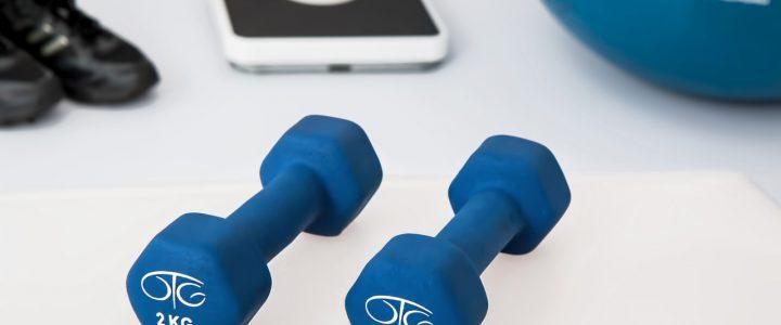 Verschillende fitnessoefeningen die niet mogen ontbreken