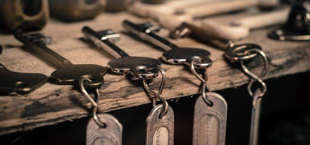 5 beveiligingstips van deze slotenmaker