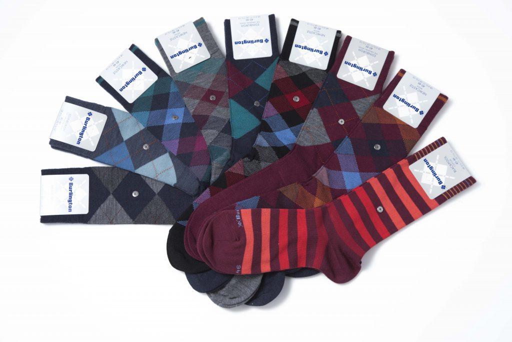 Burlington sokken online kopen