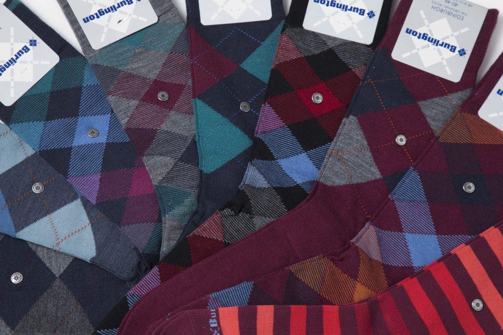 Waar koop je Burlington sokken?