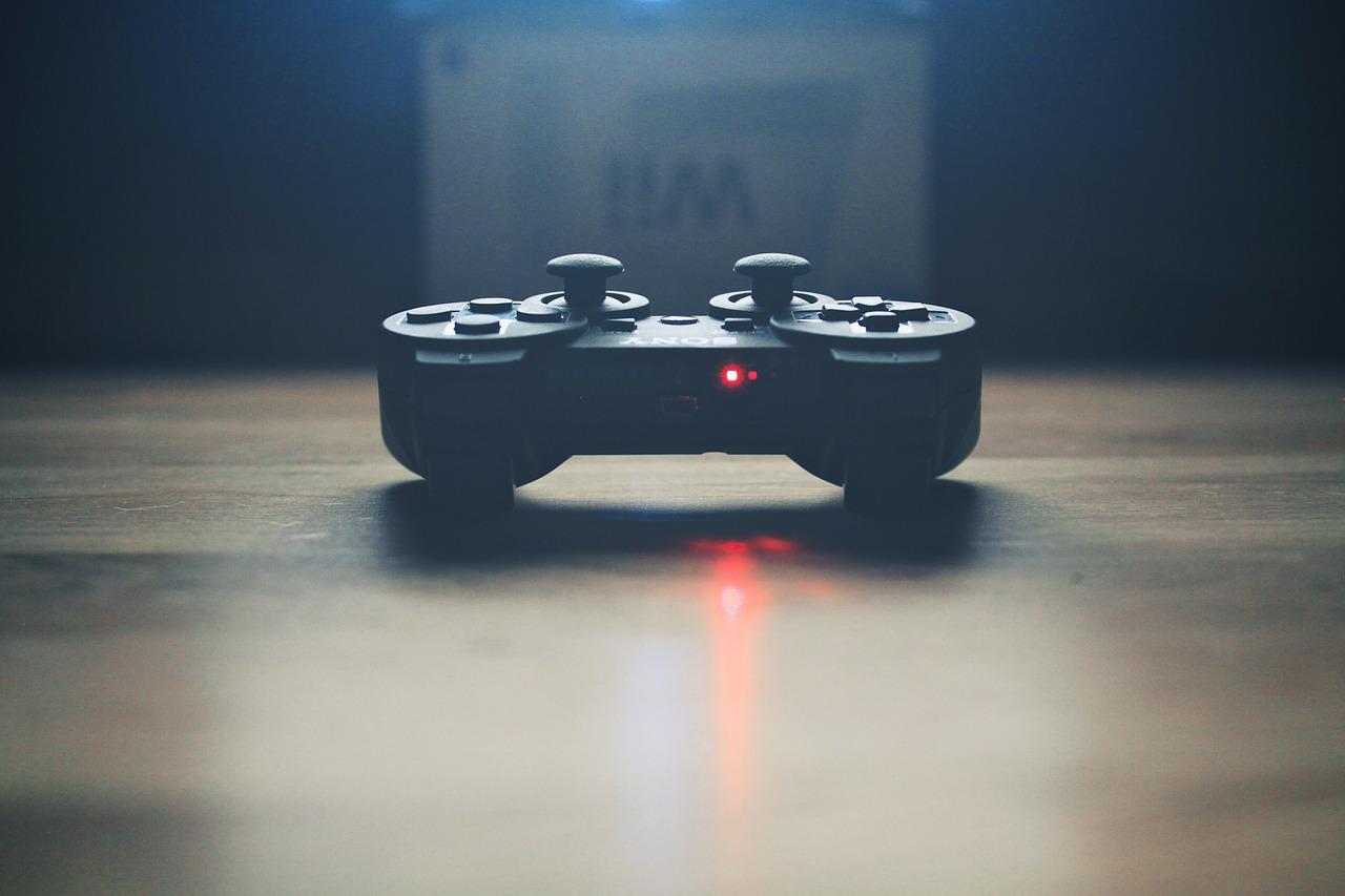 gamestoel