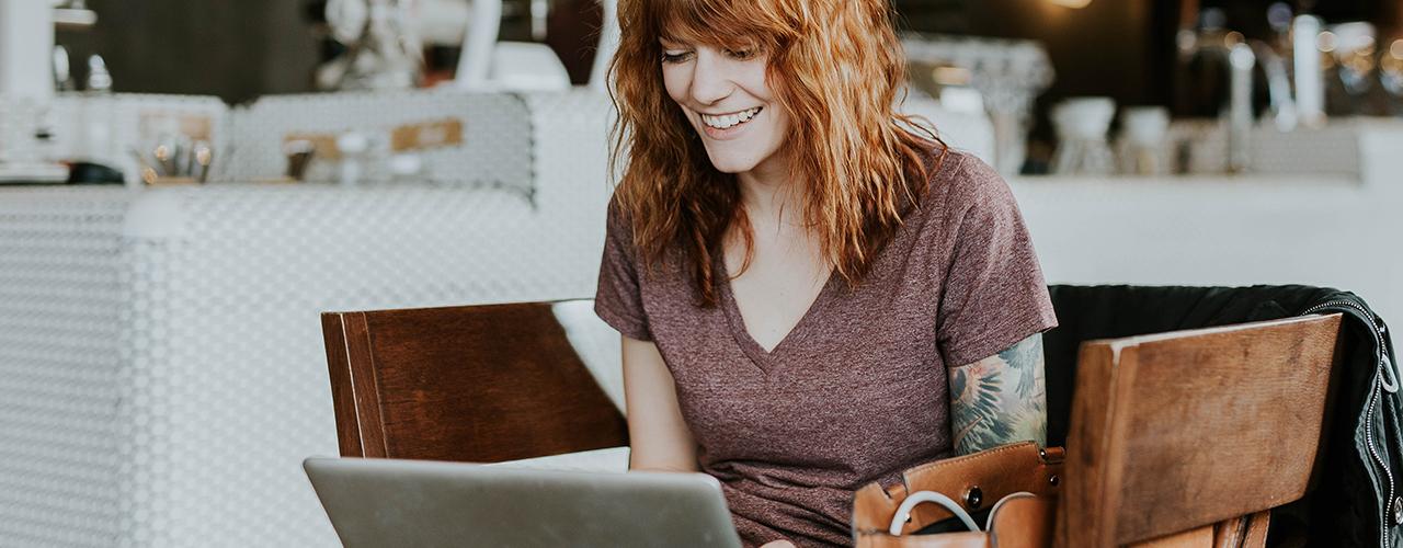 De drogist online is gemakkelijk en leuk!