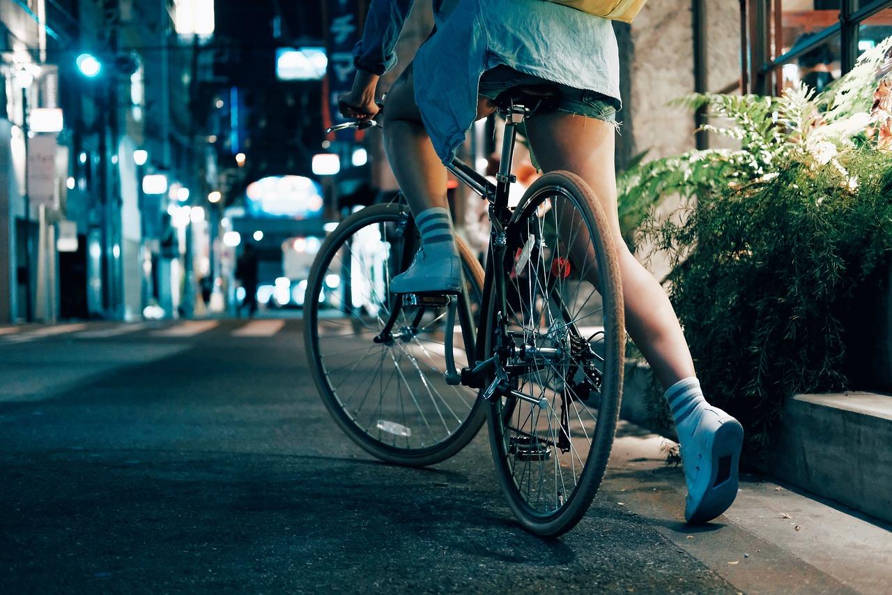 Tweedehands fietsen kopen in Amsterdam