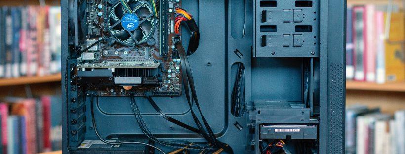 Computeronderdelen