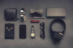 Heren accessoires