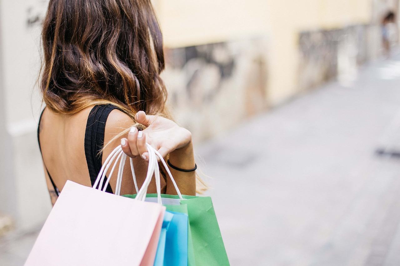 winkelen