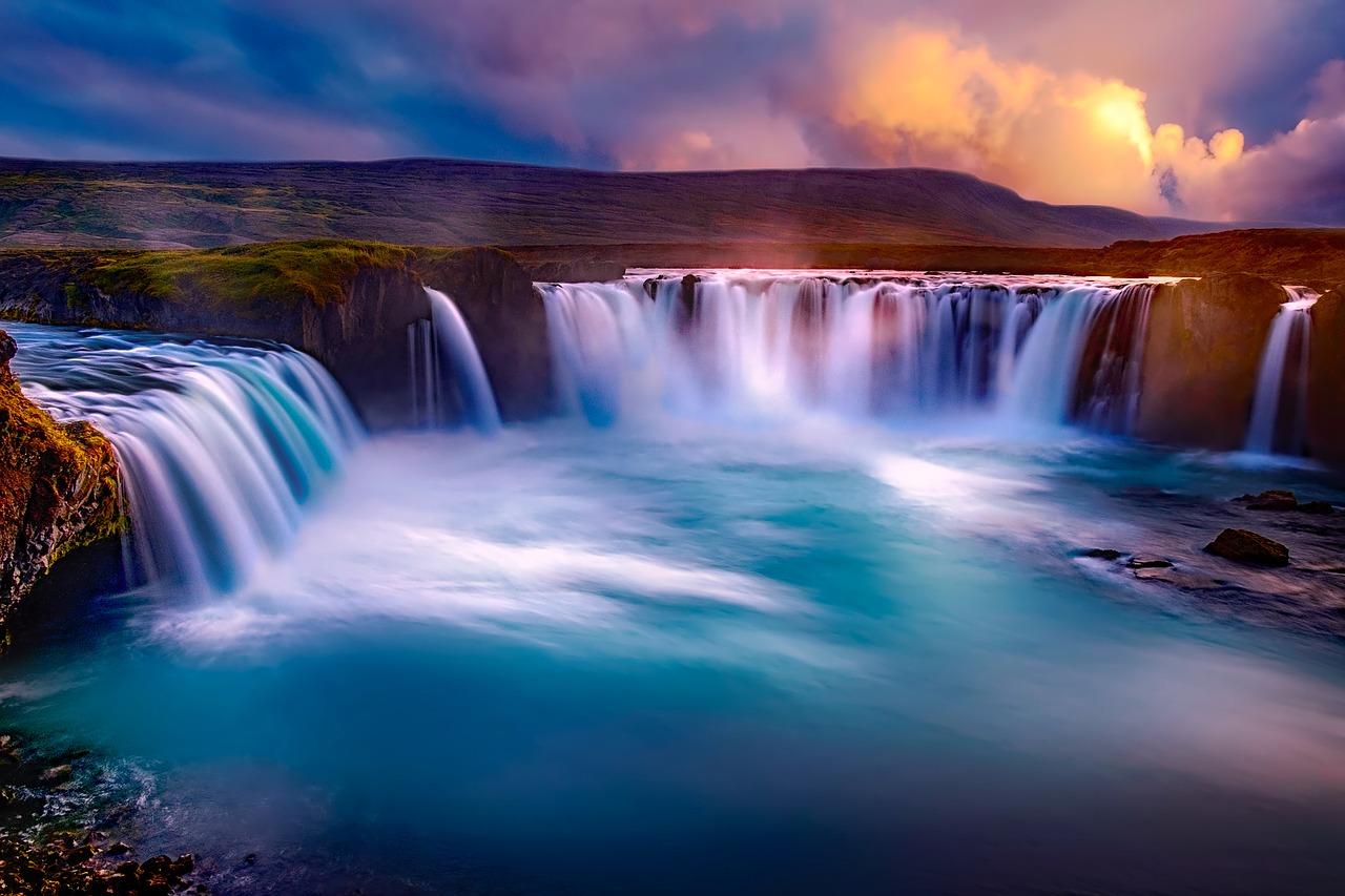 Op zomervakantie naar IJsland