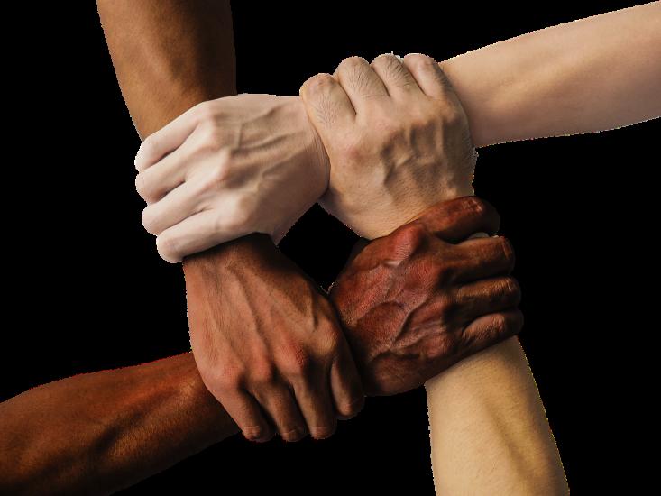 Hoe zorg jij voor goed teamwork?