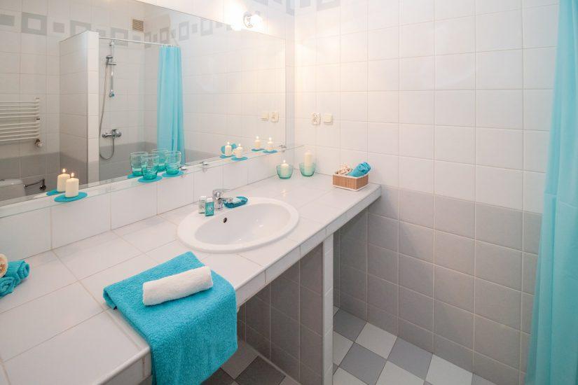 Hoe kies je het perfecte badkamermeubel?