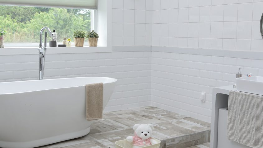 De meest populaire badkamer trends