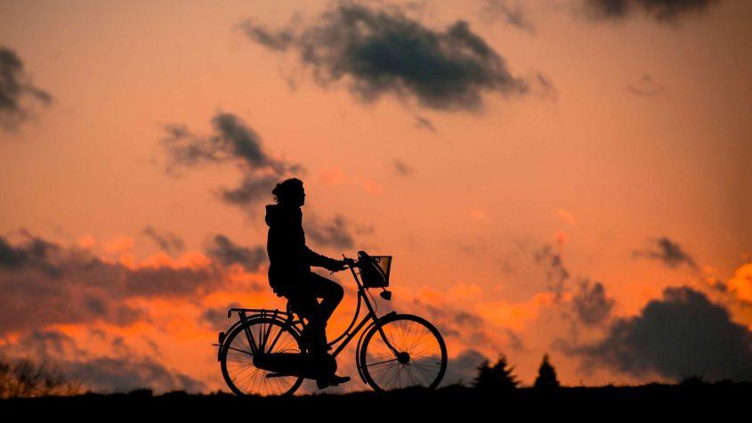 Elke soort fiets past bij een andere situatie