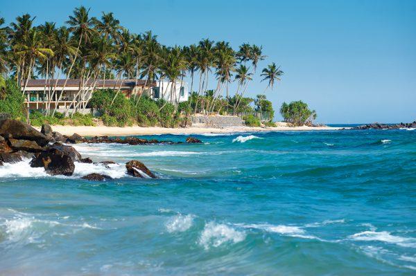 Rondreis Sri Lanka hotspots