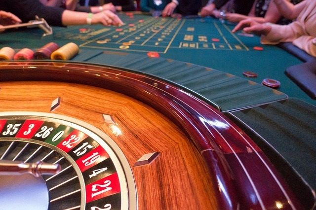 casino plaatje
