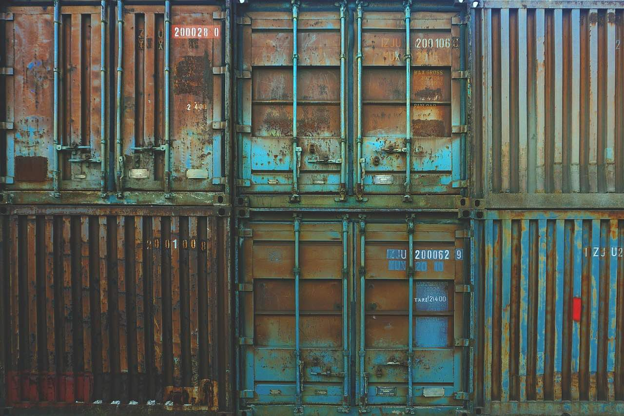Container huren Apeldoorn