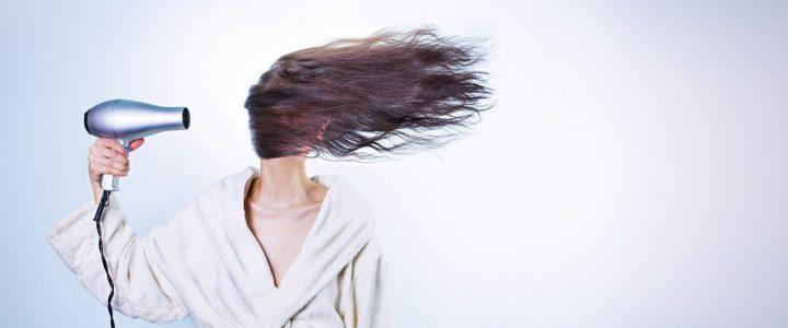 Jouw haar ook weer laten glanzen met de steampod?