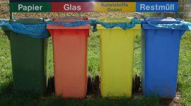 Mkb-afval.nl heeft containers voor elk bedrijf