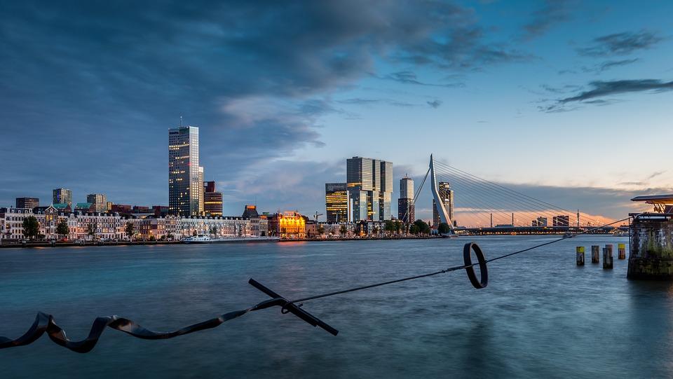 Nederland handelsland