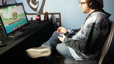 Belangrijke informatie over de Game Pc