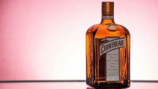 Welke mixen kun je maken met Cointreau?