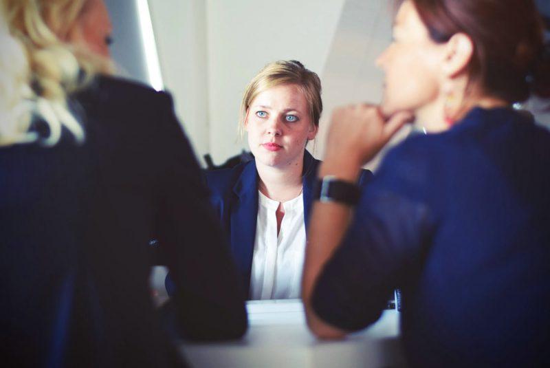 Functie van office manager