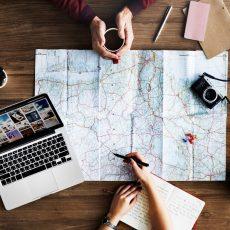 Patagonia hét merk als je reiskleding nodig hebt