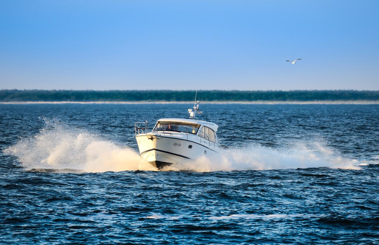 Bij Rapidmarine.nl koop je de boot van je dromen