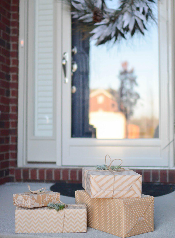 Het ideale cadeau op de deurmat!