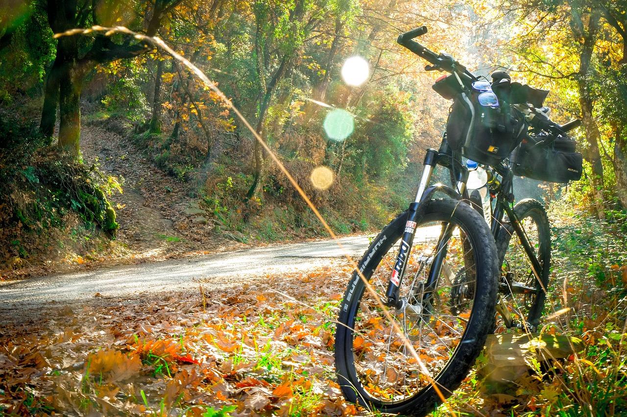 off-road fietsen van Matrabike