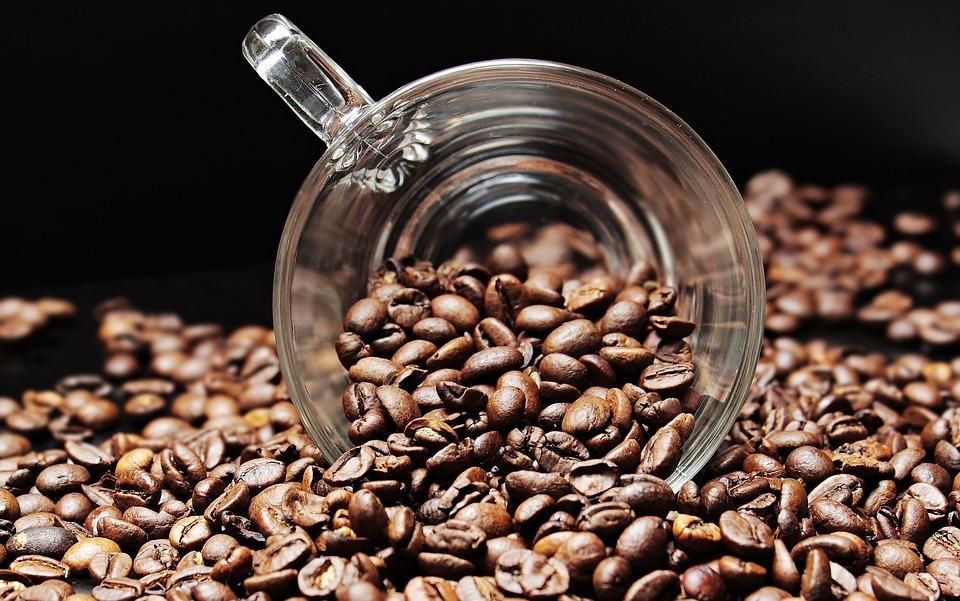 douwe egebrts koffiebonen