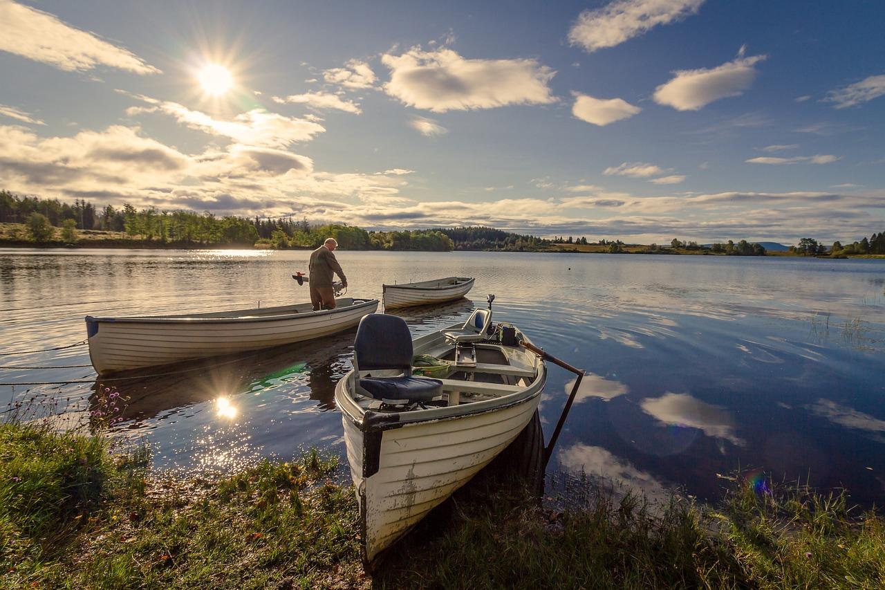 Boot huren voor een heerlijke zomer