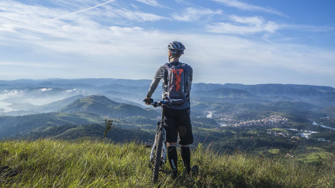 E-bike – dé fiets voor de sportieveling