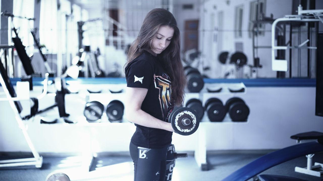 Sportschool Amsterdam – zoek niet verder