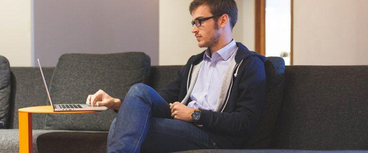 Flexibel blijven als beginnende ondernemer