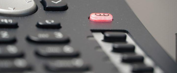 VOIP telefonie is een persoonlijke contactmethode tussen klant en bedrijf