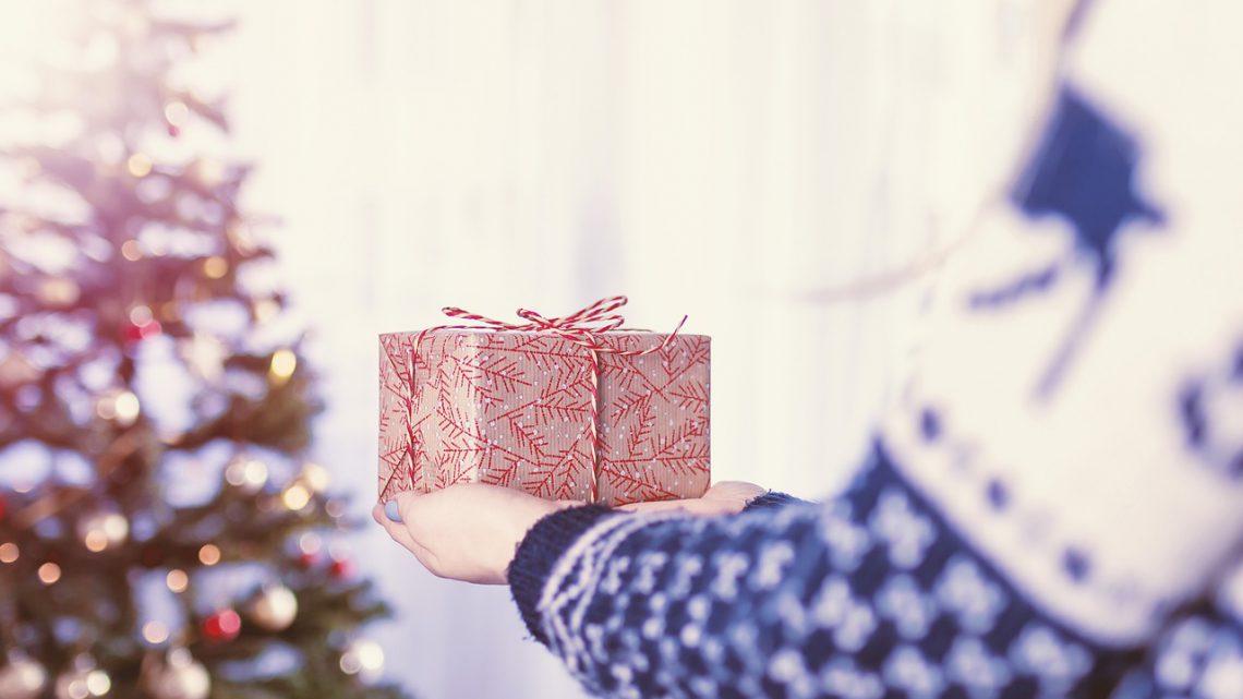 Cadeaus voor de aankomende feestdagen