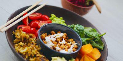 koolhydraatarm dieet