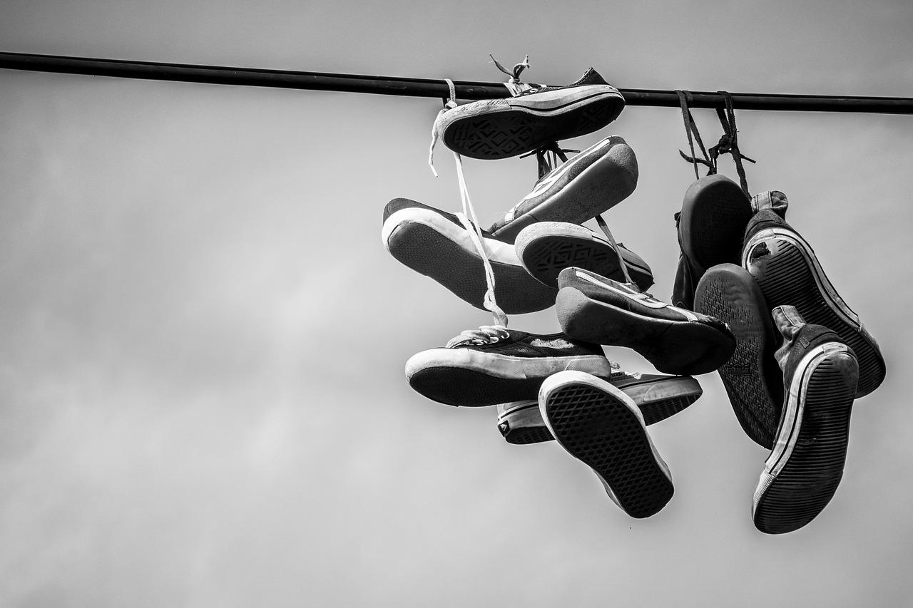 Philippe model sneakers, hoe combineer jij ze?