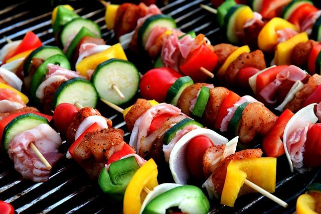 12 tips om jouw barbecue feest onvergetelijk te maken