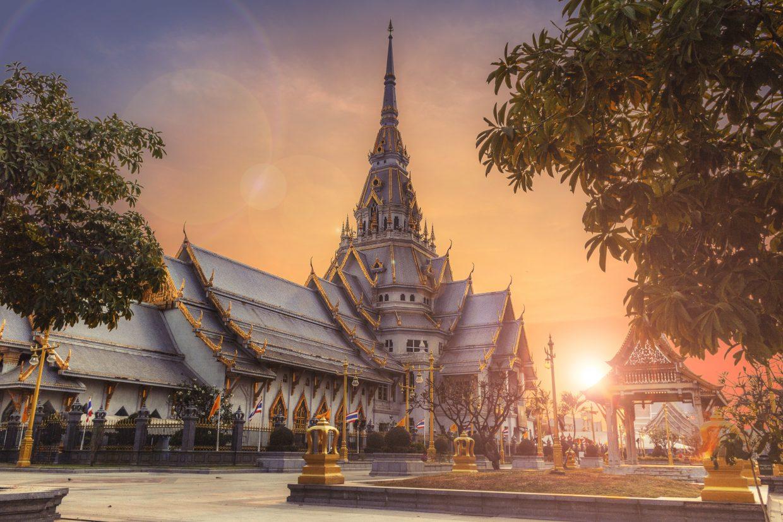Reisgids Thailand voor beginners