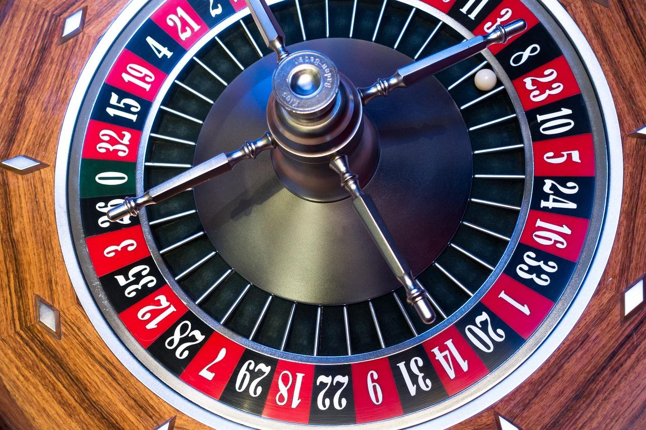 Live roulette spelen, altijd leuk!