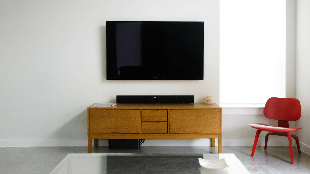 TV beugel