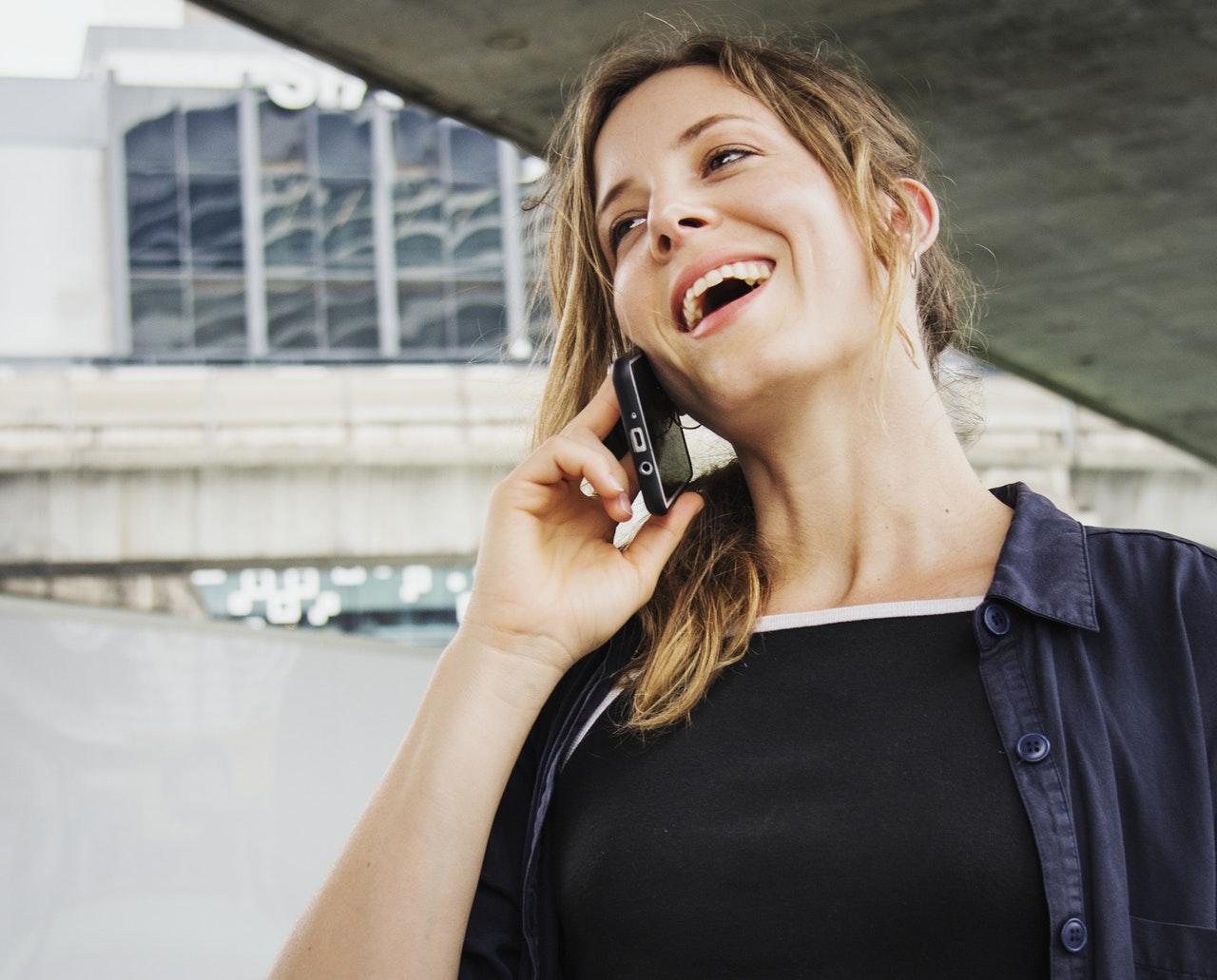 10 Redenen waarom je beter kunt bellen dan appen